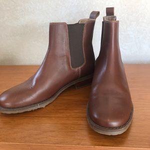 L.L. Bean Waterproof/Rain Boots